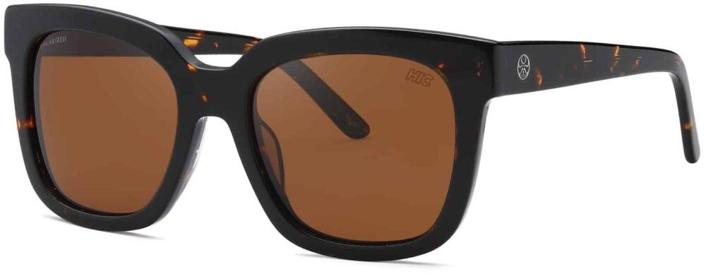 Sunglasses - Polarized HIC FREYA
