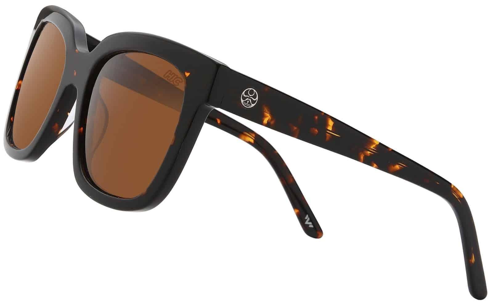 Fashion Sunglasses - HIC FREYA