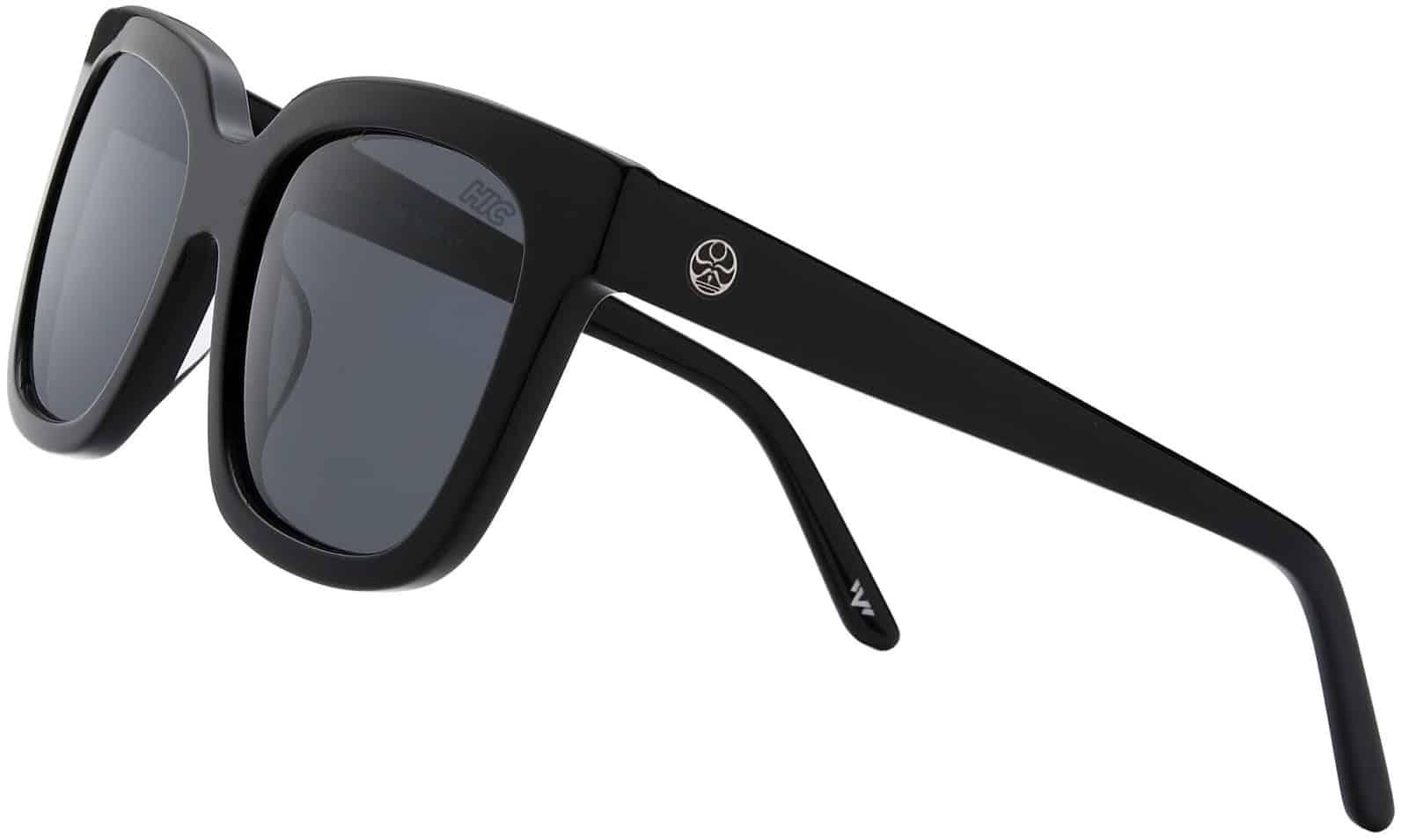 premium fashion sunglasses - HIC GALLANT ses