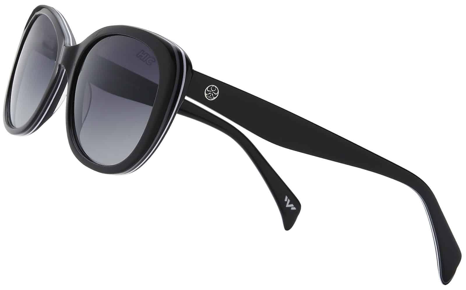 polarized female sunglasses - HIC KAIYA