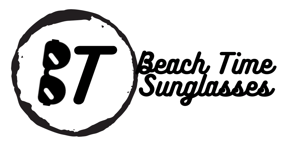 Beach Time Sunglasses